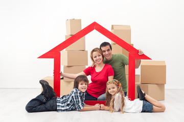 Собственность на квартиру с ипотекой