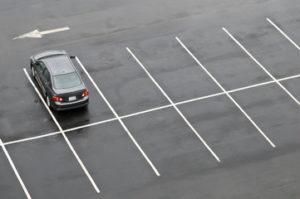 Образец жалобы в суд обжалуем незаконный штраф за парковку