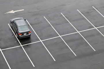 Как обжаловать штраф за парковку