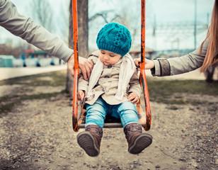 Соглашение об определении места жительства ребенка — особенности заключения и образец