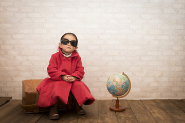 Разрешение на вывоз ребенка за границу