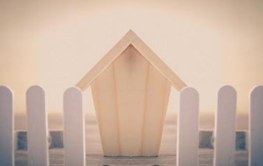 Иски о признании прав собственности на недвижимое имущество