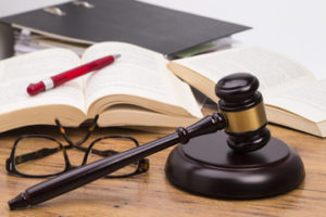 Как писать апелляцию в суд