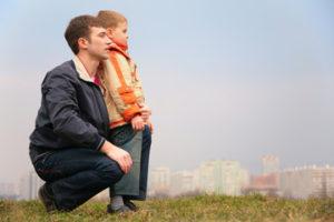 Бланк искового заявления о лишении родительских прав